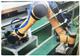 自动上下料机器人多种案列自动化经验丰富