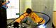 遨博专业喷涂制造轻型协作机器人