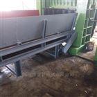 400吨液压龙门废钢剪切机