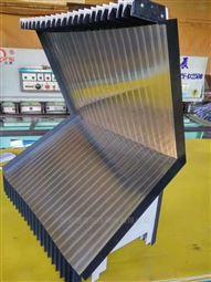 西安大型机床导轨防护罩