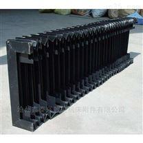 供应苏州光纤激光切割机用伸缩风琴式防护罩