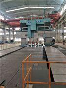 北京一机XKA2840数控桥式龙门镗铣床