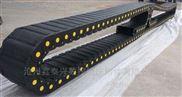 五轴联动水切割机专用工程塑料拖链