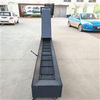 青州加工中心刮板式排屑机厂家定做