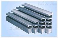 南京機床撞塊槽板