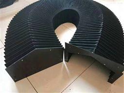 定制起脊式风琴防护罩