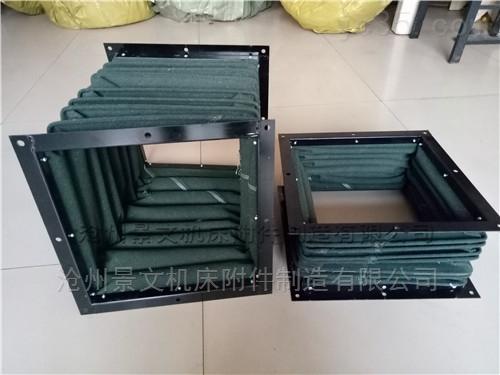 烘箱高温长方形软连接厂家批发价