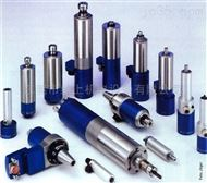 德国Jager蓝宝石及陶瓷硬脆材料加工电主轴