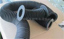 自定防火耐酸碱挖掘机丝杠防护罩制造厂家
