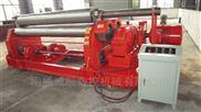 W11S-6*2000-南通产三辊对称式 小型卷板机