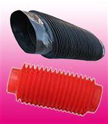 优质丝杆耐高温油缸伸缩式防护罩 量大从优