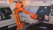 小鐵人工業機器人