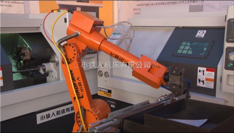 SR6六关节工业机械手