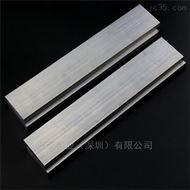 耐压6082高纯度铝排 铝扁排 6010合金铝排材