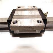 LSB15B低組法蘭型滑塊 直線導軌 現貨