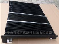 武汉定做机床风琴式防护罩的厂家