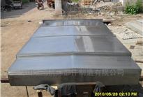 荆门定做机床钢板伸缩护罩的厂家