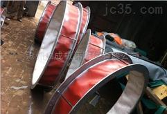厂家供应各种规格耐磨帆布软连接