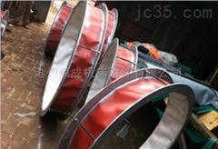 自定厂家供应各种规格耐磨帆布软连接