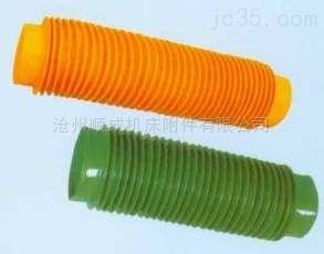 耐温圆筒式防护罩报价
