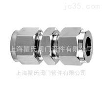 304不锈钢卡套接头,卡套管接头上海
