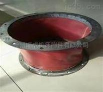 自定工业阻燃硅胶布软连接制造厂