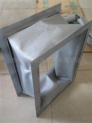 自定方形铝箔高温软连接