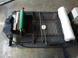 温州不锈钢纸带过滤机