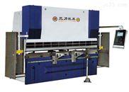 电液伺服数控折弯机、剪板机、卷板机