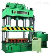 Y32-500四柱液压机