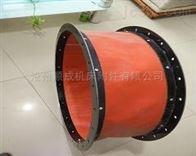 自定锅炉耐高温伸缩布筒