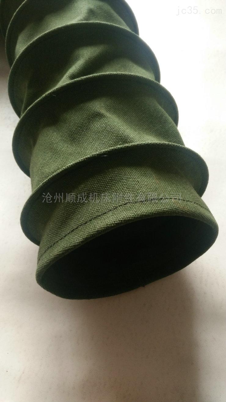 专业生产吊环式帆布软连接