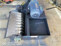 外圆磨床磁性分离器