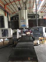 日本大隈MCV-A数控龙门加工中心