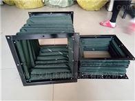 北京方形耐温风道口软连接供应商