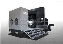 山东伊巴米亚T系列卧式五轴加工中心