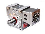 单轴双轴输出型 精密双导程蜗轮蜗杆减速机