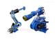 电焊版机器人