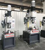 硅油离合器旋铆机