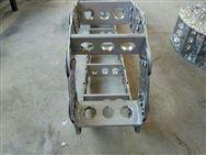 TL65钢铝穿线拖链白菜价格