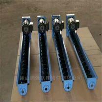 昆山机床厂家供应螺旋排屑机