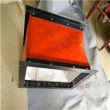 方形風機出風口軟連接材質推薦
