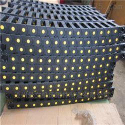 佛山机械设备线缆尼龙拖链厂家规格价格