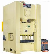 JM31-600600噸H型單點高精密壓力機沖床