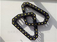 供应加强型穿线塑料拖链