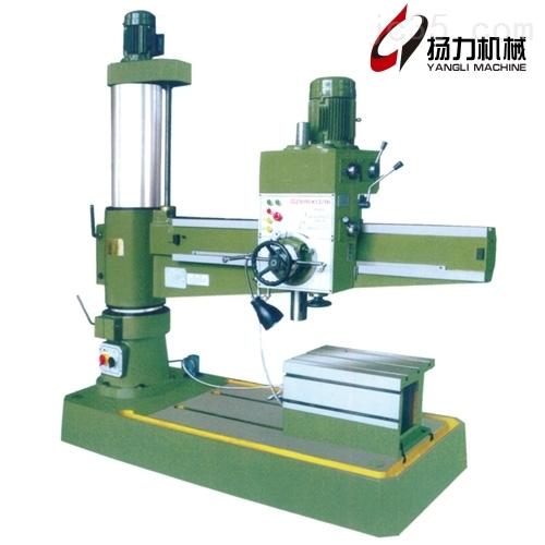 Z3063×16机械摇臂钻