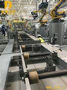 新能源车体焊接流水线