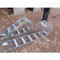 穿线钢制钢铝拖链