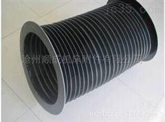 定制高温伸缩防尘罩生产厂家