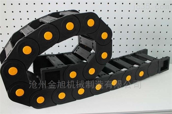 YLPWTL-01塑料拖链厂家